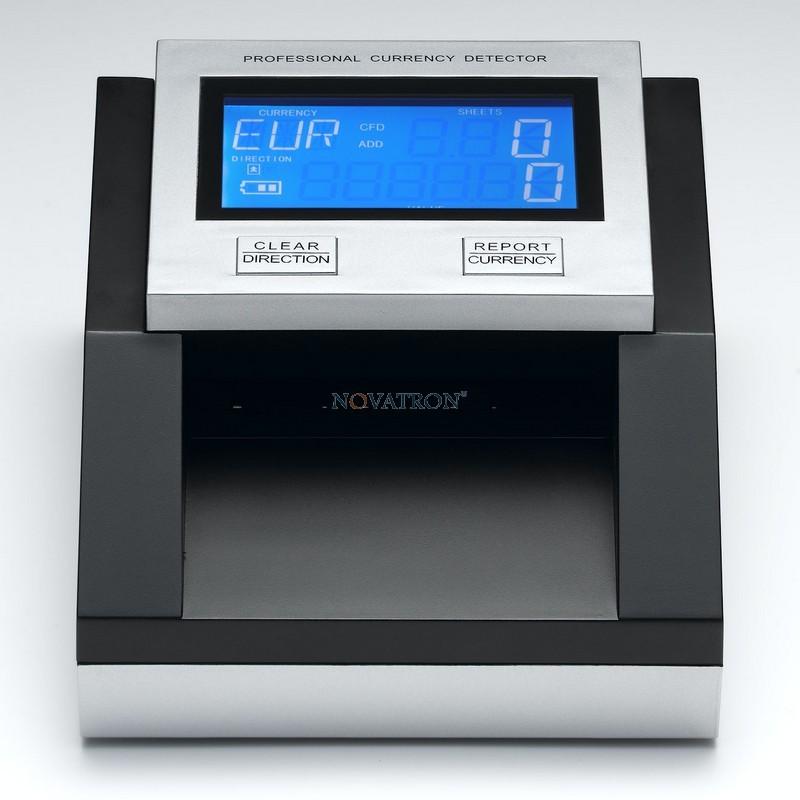 Eurodetektor EC350