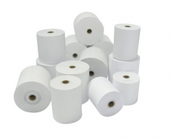 Longlife thermal rolls